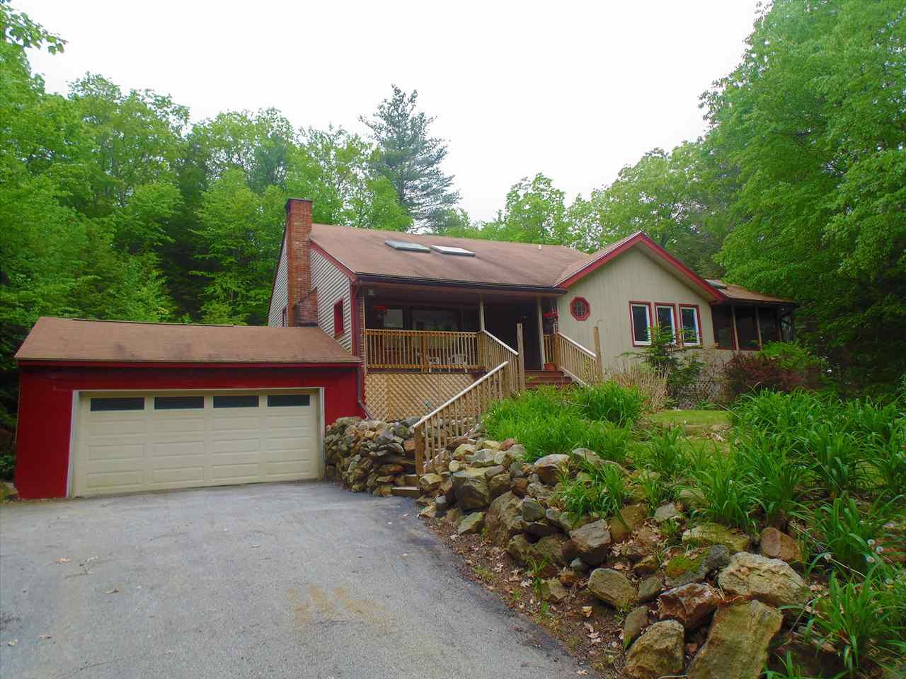 Wilton NHHome for sale $List Price is $264,900