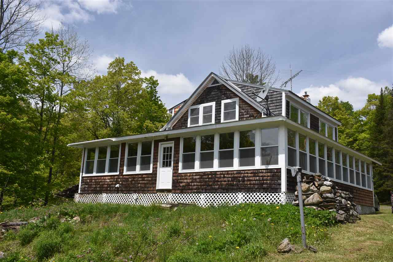 WILLIAMSTOWN VT Home for sale $$195,000 | $107 per sq.ft.