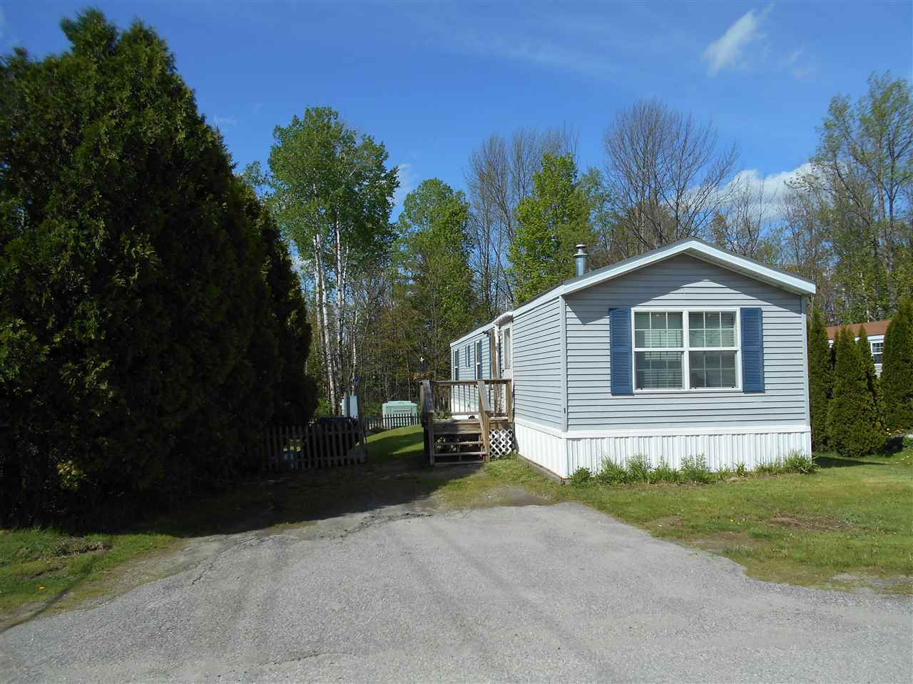 1 Hilltop Manor Street Road 013-M01, Whitefield, NH 03598