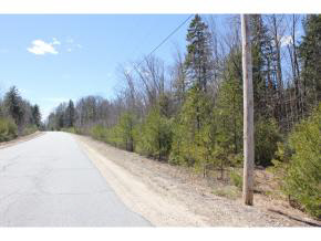EFFINGHAM NH  LAND  for sale $65,000