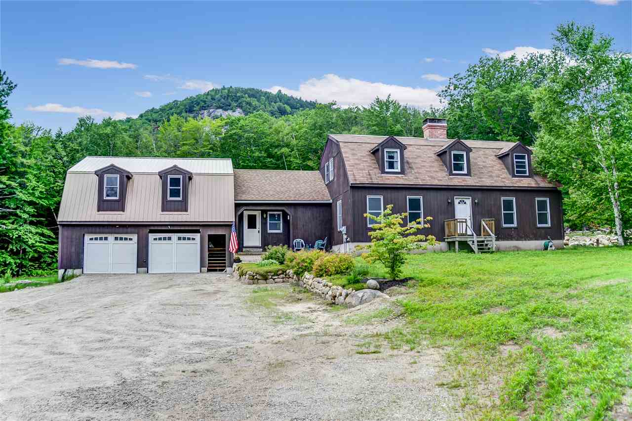 OSSIPEE NH  Home for sale $489,900