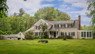 314 Middle Road, Hancock, NH 03449