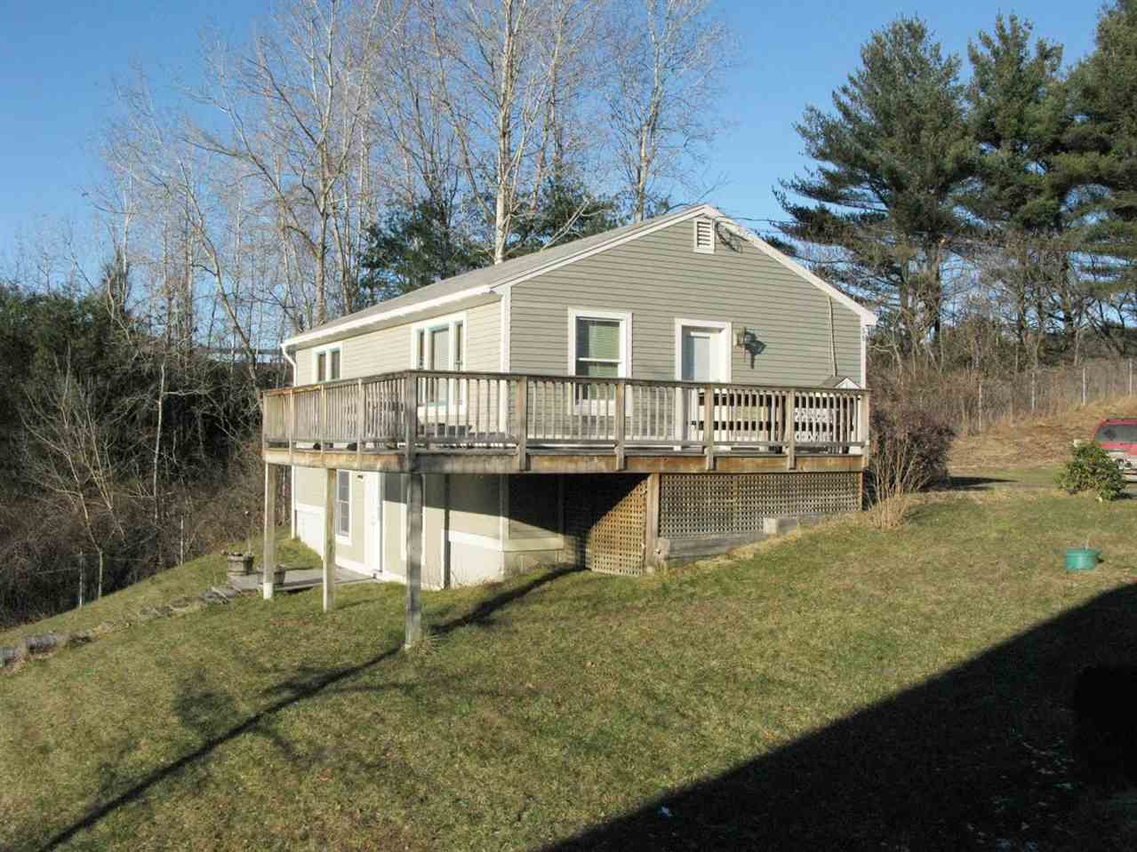 Hartland VT Home for sale $List Price is $179,000