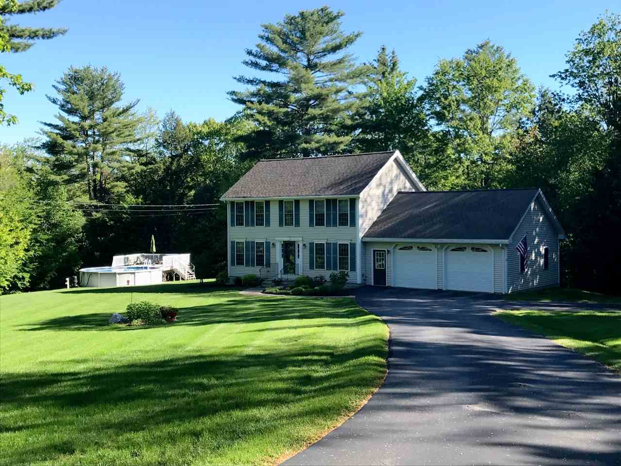 Chichester NH Home for sale $List Price is $325,000