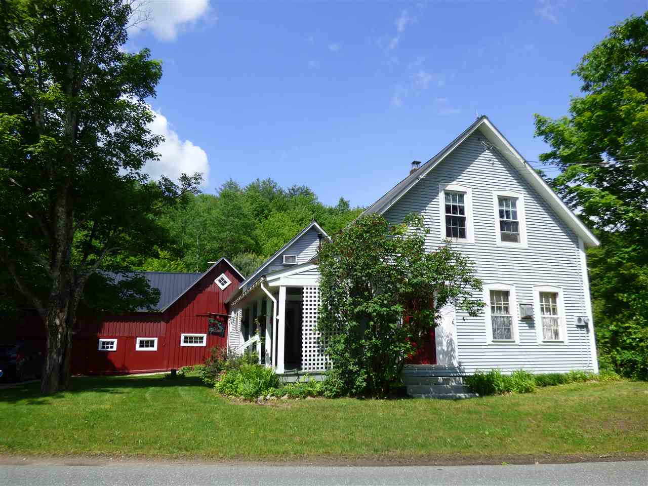 GRAFTON VT Home for sale $$189,000 | $95 per sq.ft.