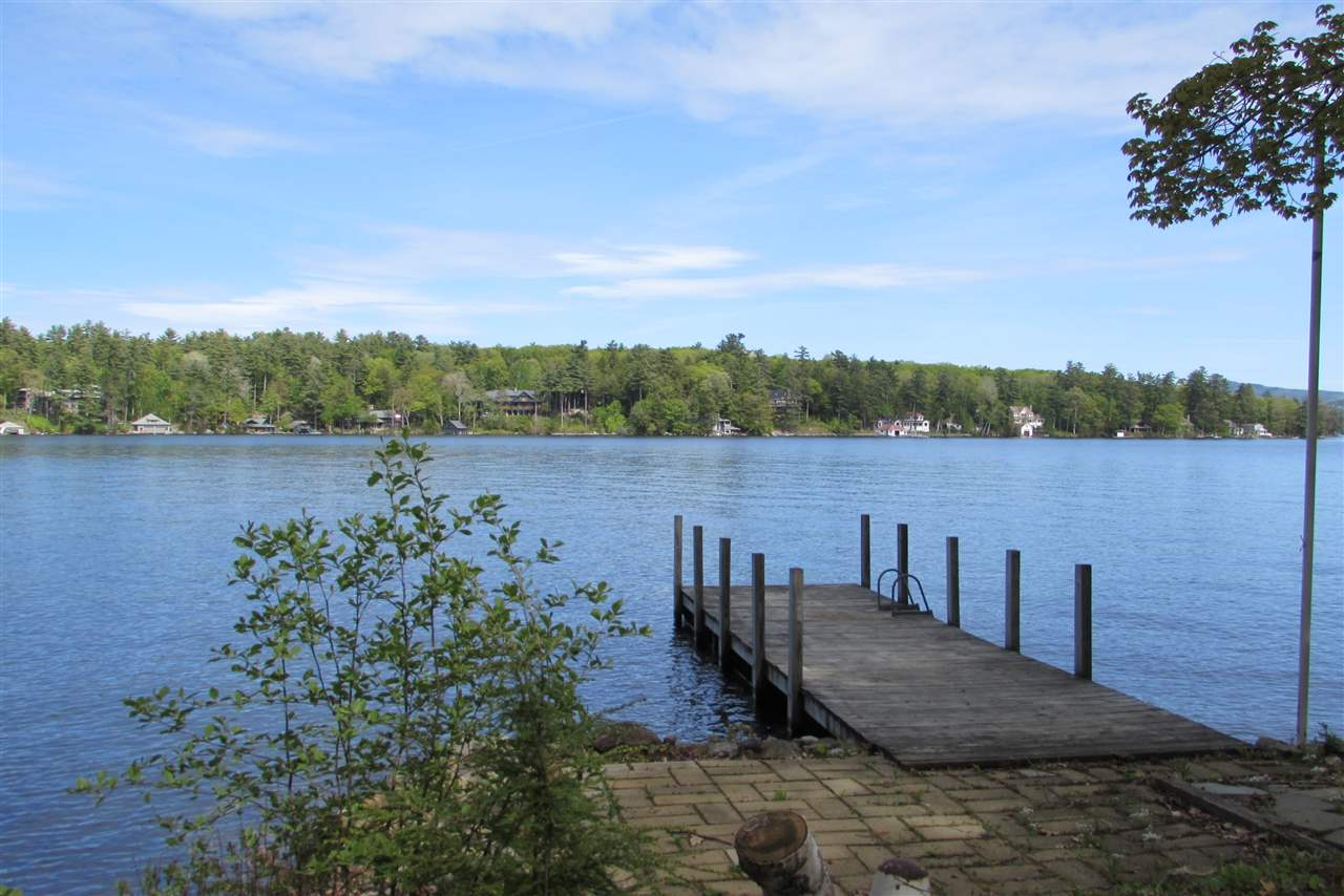 WOLFEBORO NH  Home for sale $850,000