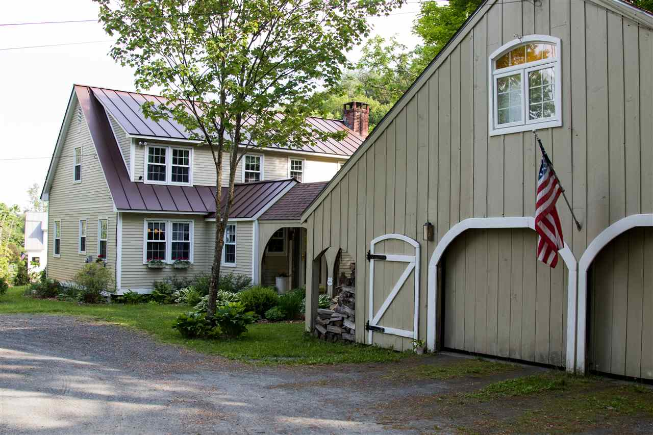 NORWICH VT Home for sale $$629,000 | $285 per sq.ft.