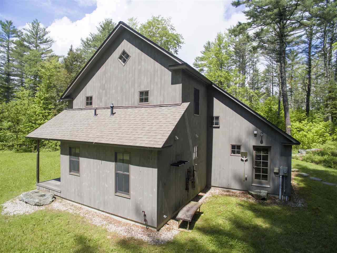 653 Middletown Road, Londonderry, VT 05155