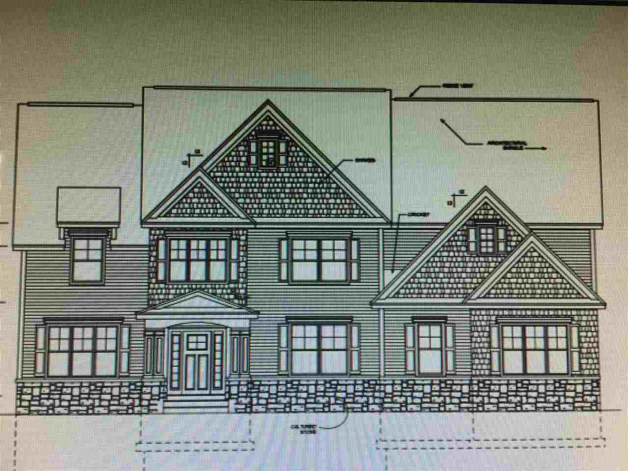 Lot 66 Perry Road, Bedford, NH 03110