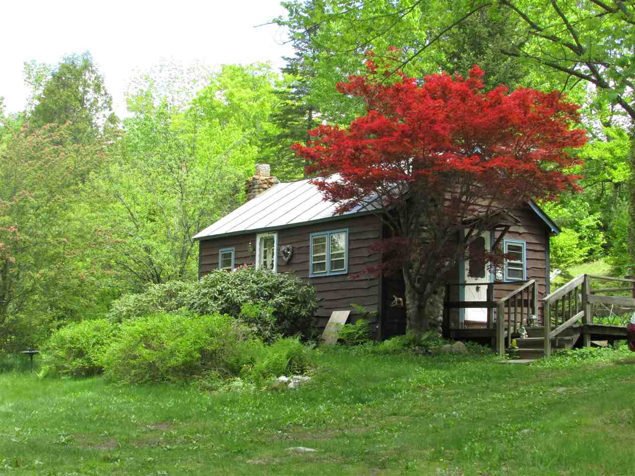CANAAN NHHome for sale $$124,900   $237 per sq.ft.