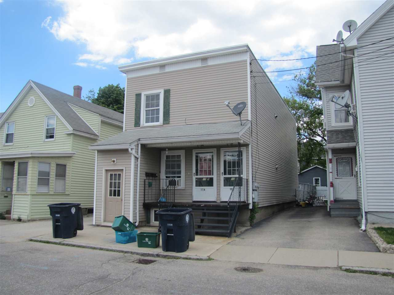 Nashua NHMulti Family for sale $List Price is $204,900