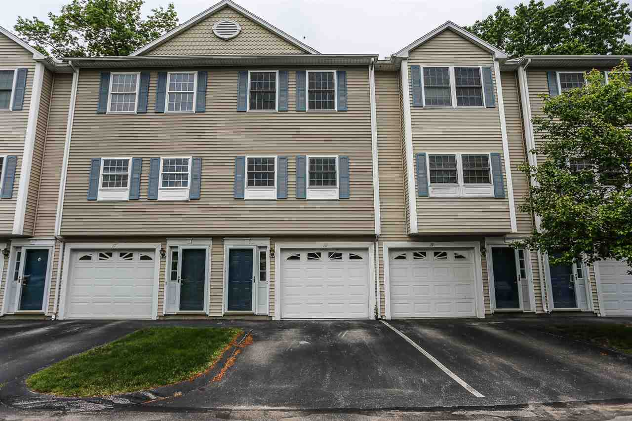 Manchester NHCondo for sale $List Price is $179,900