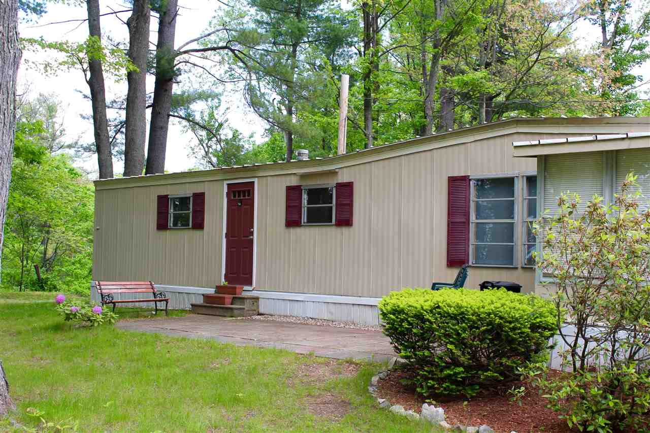 Concord NHMobile-Manufacured Home for sale $List Price is $25,000