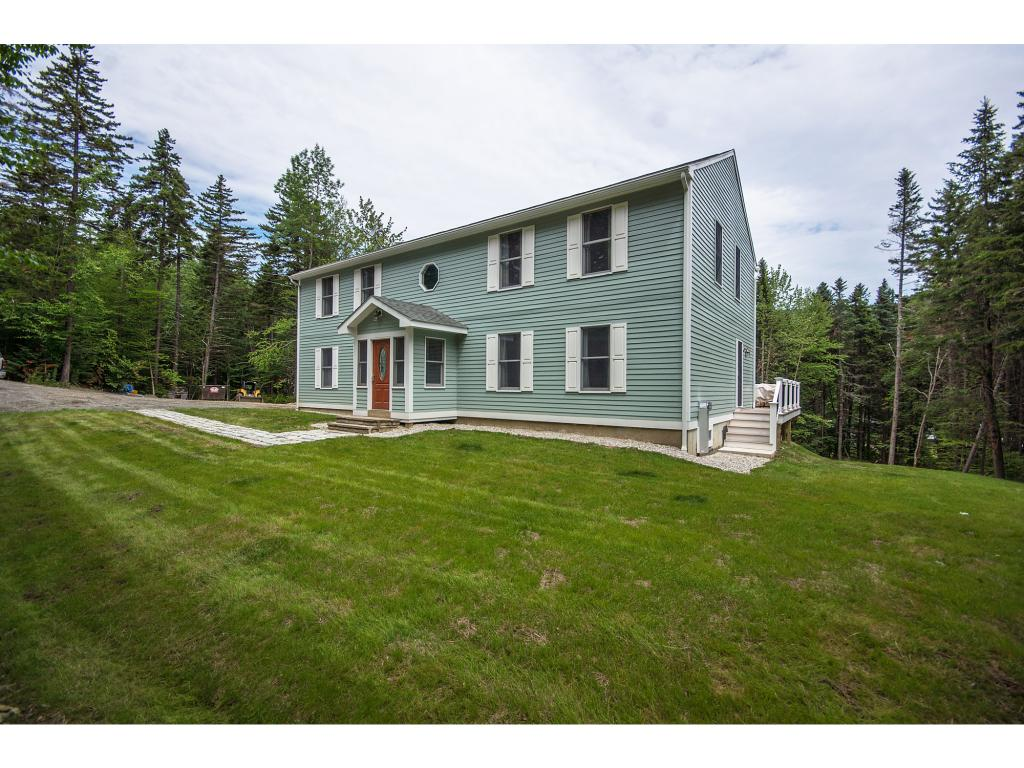 37 Maple Hill Loop, Dover, VT 05356