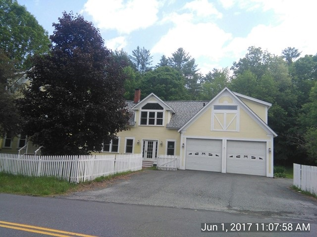 CORNISH NH Home for sale $$259,900 | $63 per sq.ft.