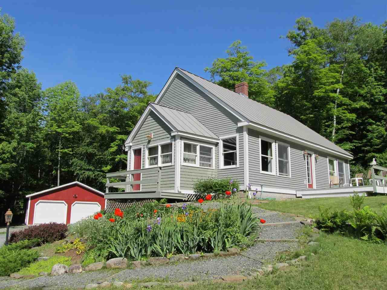 Sharon VT  2 bedroom Home  for sale