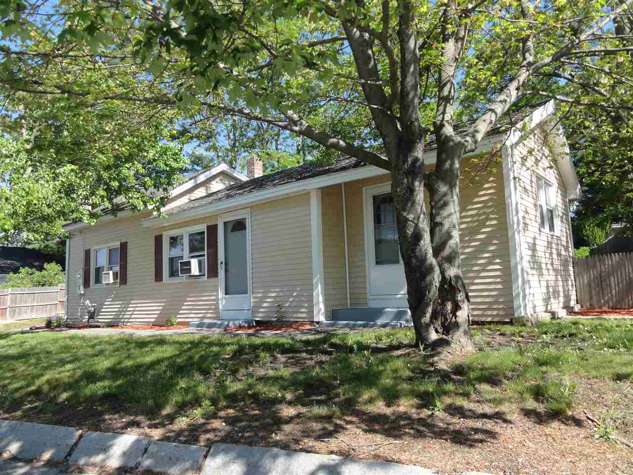 Nashua NHHome for sale $List Price is $199,900