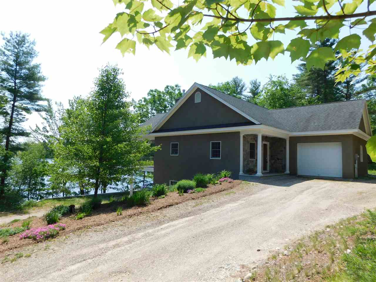 VILLAGE OF EAST WAKEFIELD IN TOWN OF WAKEFIELD NH Home for sale $459,900