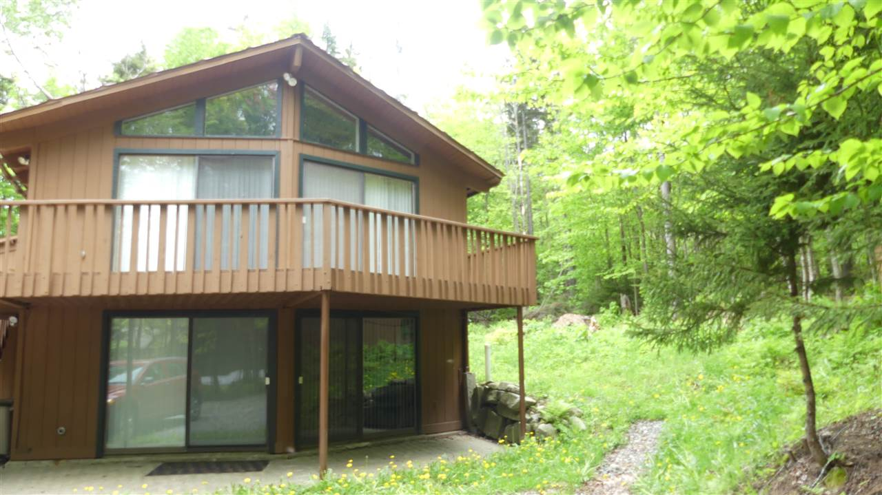 31 Country Club Road, Dover, VT 05356