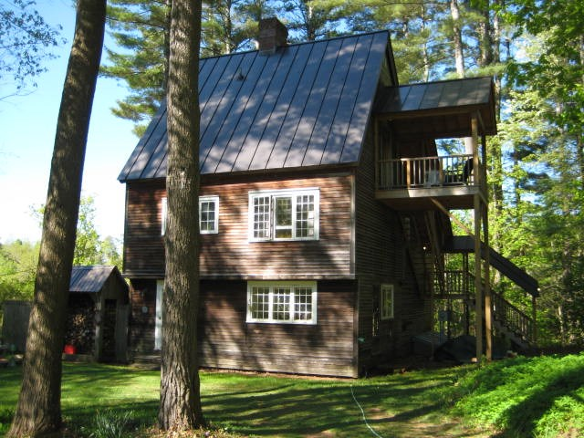 236 Whitney Hill Road, Tunbridge, VT 05077