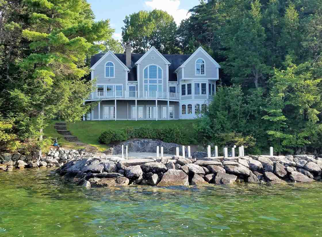 ALTON NH  Home for sale $2,299,000