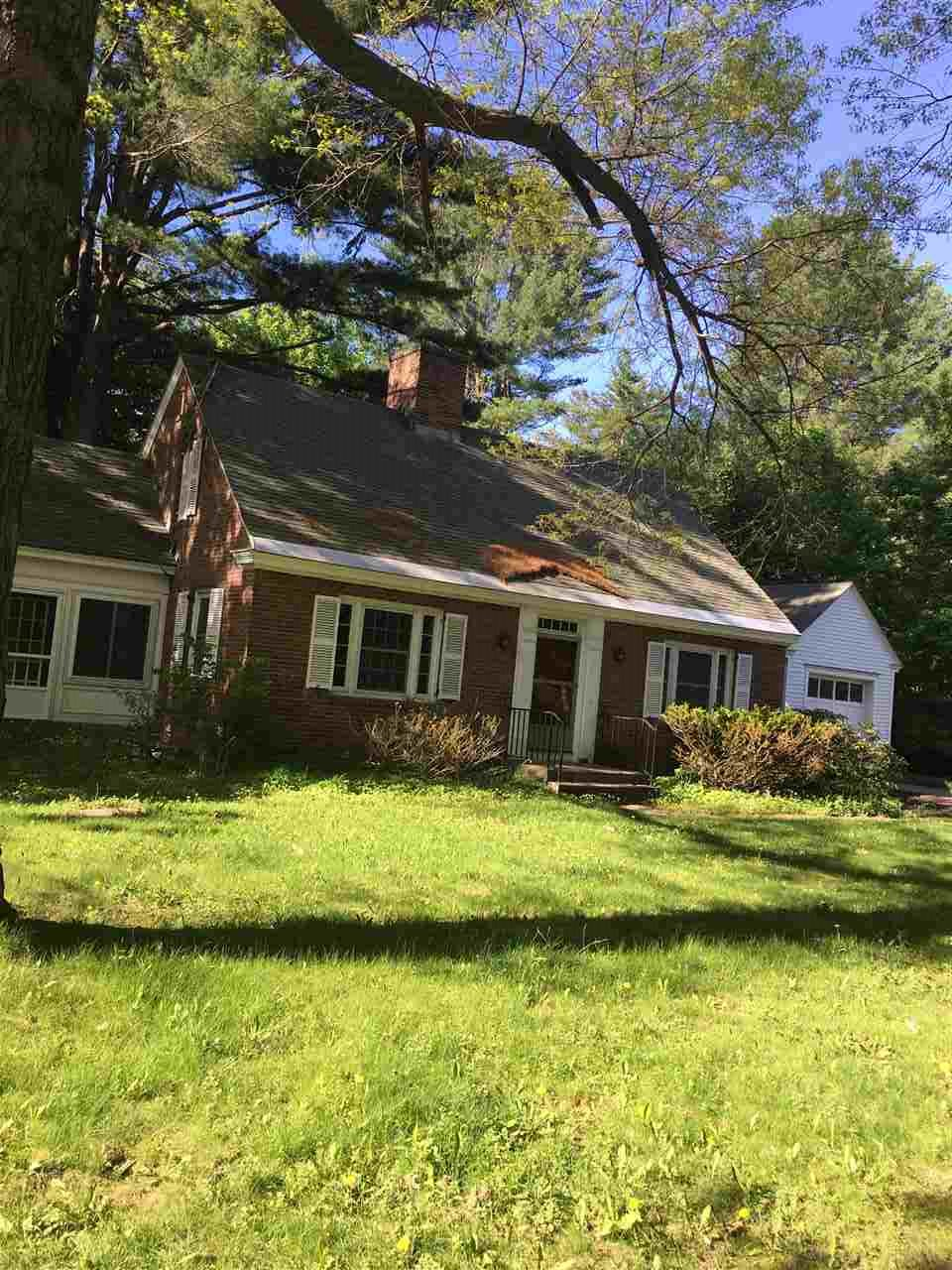 HANOVER NH Home for sale $$579,000 | $340 per sq.ft.