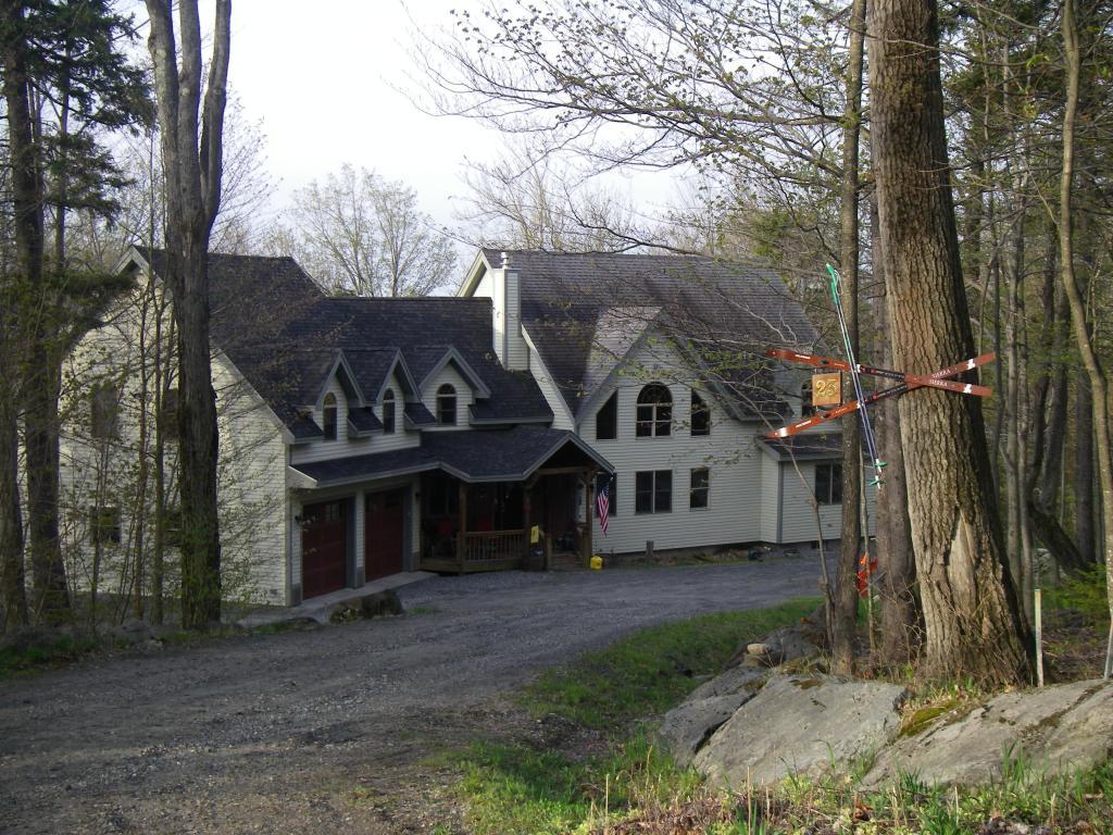 23 Woodsman Road, Dover, VT 05356