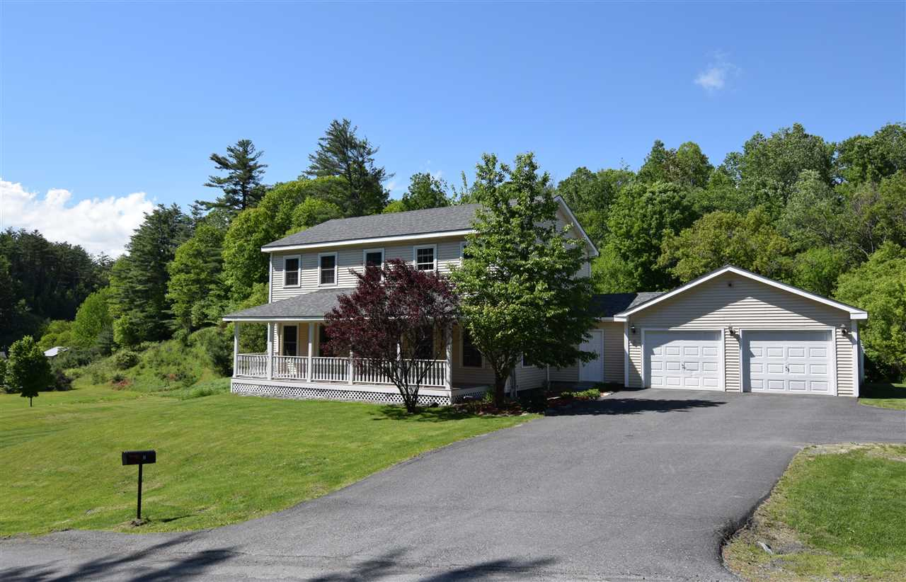 LEBANON NH Home for sale $$424,900 | $124 per sq.ft.