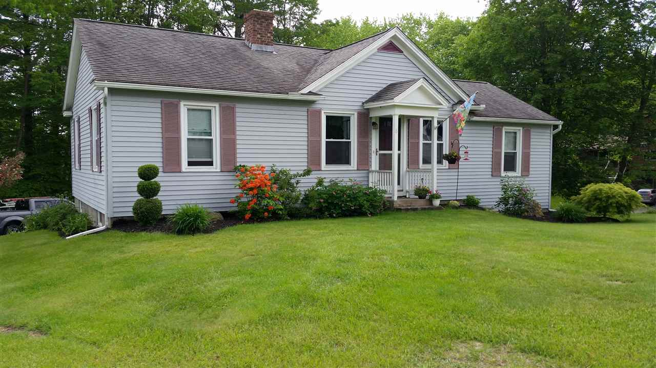 LEBANON NH Home for sale $$235,000 | $222 per sq.ft.