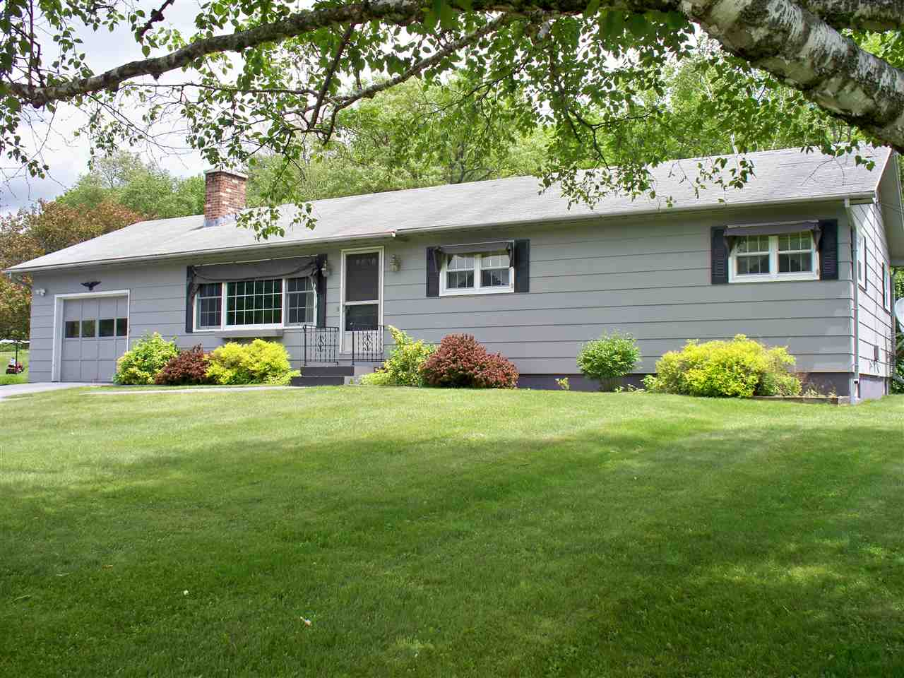 WALLINGFORD VT Home for sale $$239,000 | $157 per sq.ft.