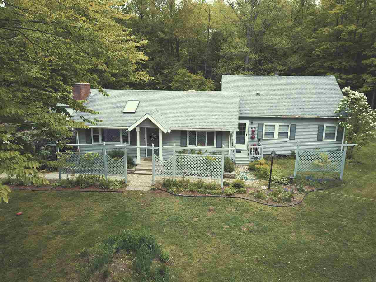 CENTER HARBOR NH  Home for sale $275,000
