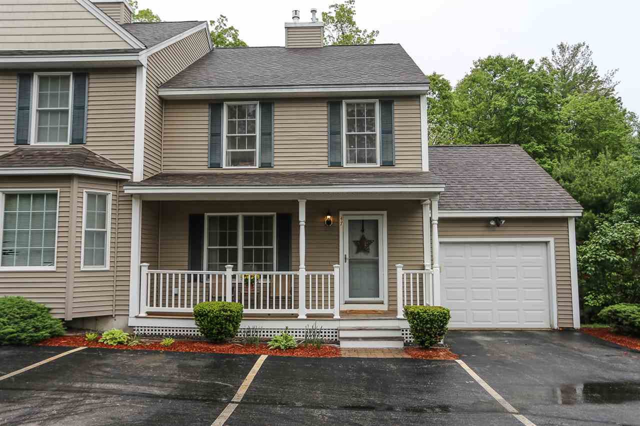 Amherst NH Condo for sale $List Price is $220,000