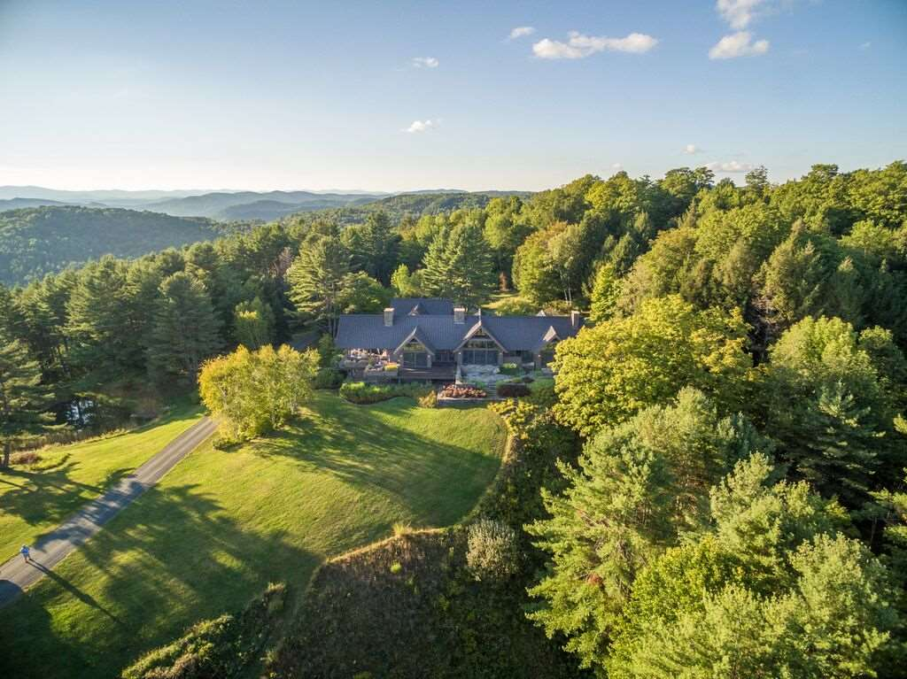 SHARON VT Home for sale $$4,900,000 | $746 per sq.ft.
