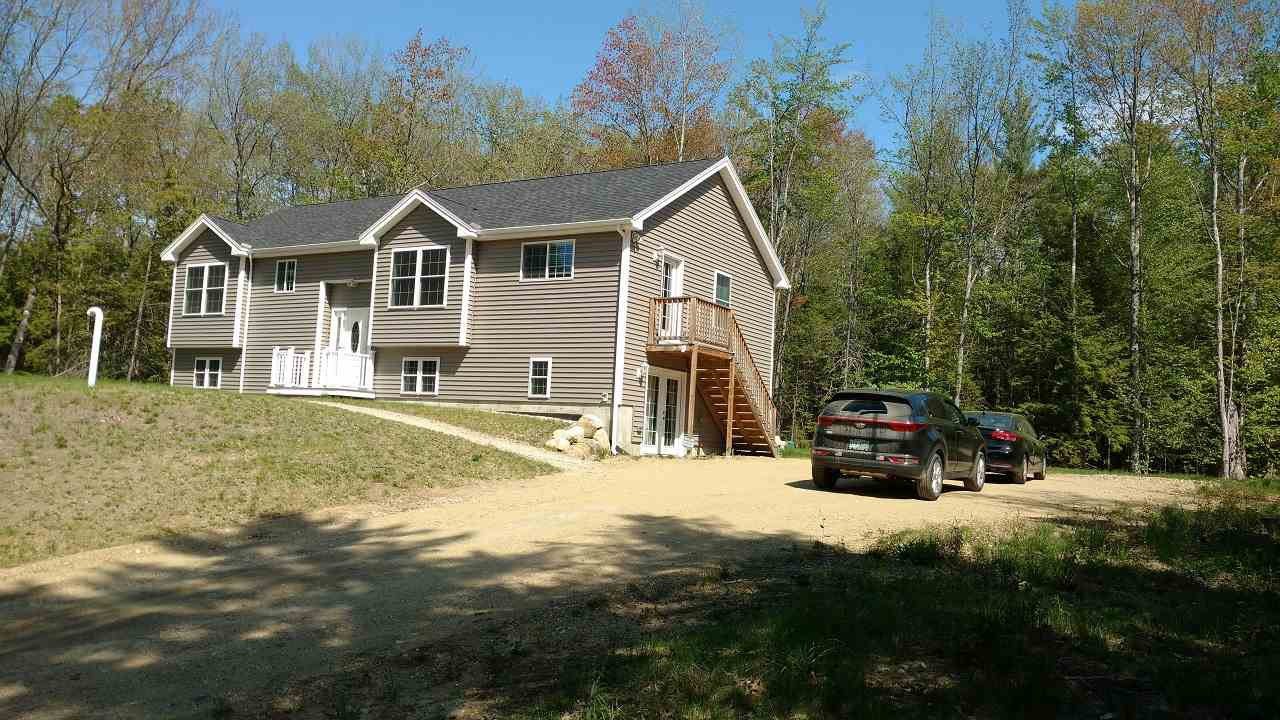 BARNSTEAD NH Homes for sale