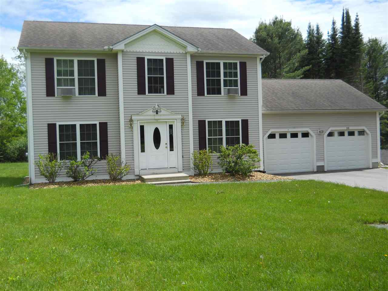 TILTON NH  Home for sale $290,000