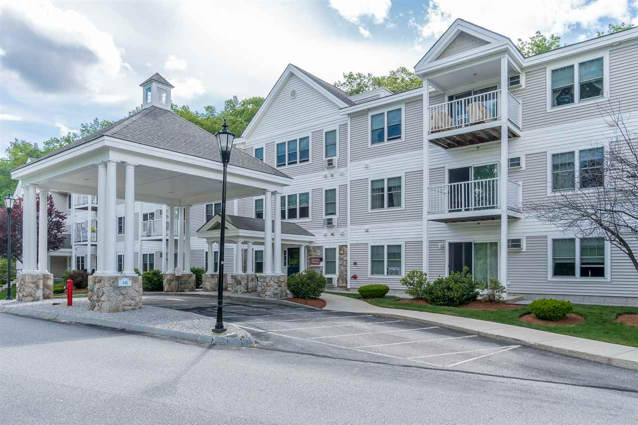 Manchester NHCondo for sale $List Price is $174,900