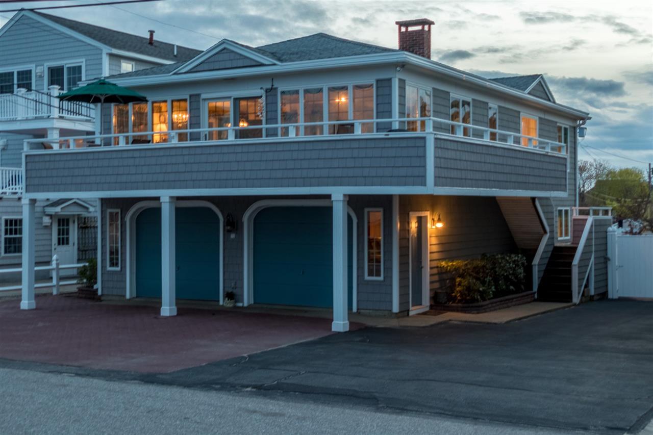32 Ocean Drive, Hampton, NH 03842