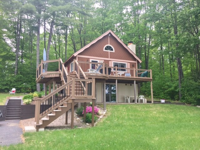 WAKEFIELD NH  Home for sale $329,000