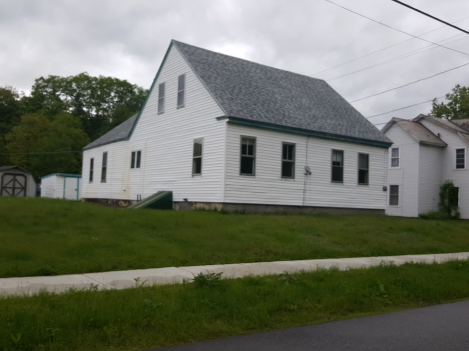 VILLAGE OF NORTH WALPOLE IN TOWN OF WALPOLE NH Home for sale $$32,500 | $12 per sq.ft.