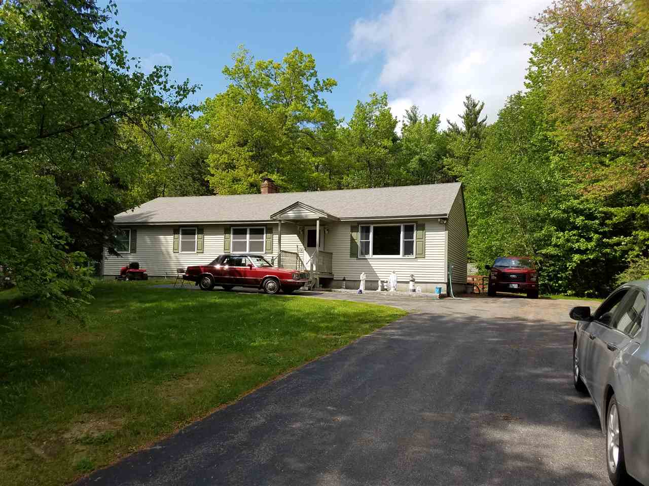 Auburn NH Home for sale $List Price is $305,900