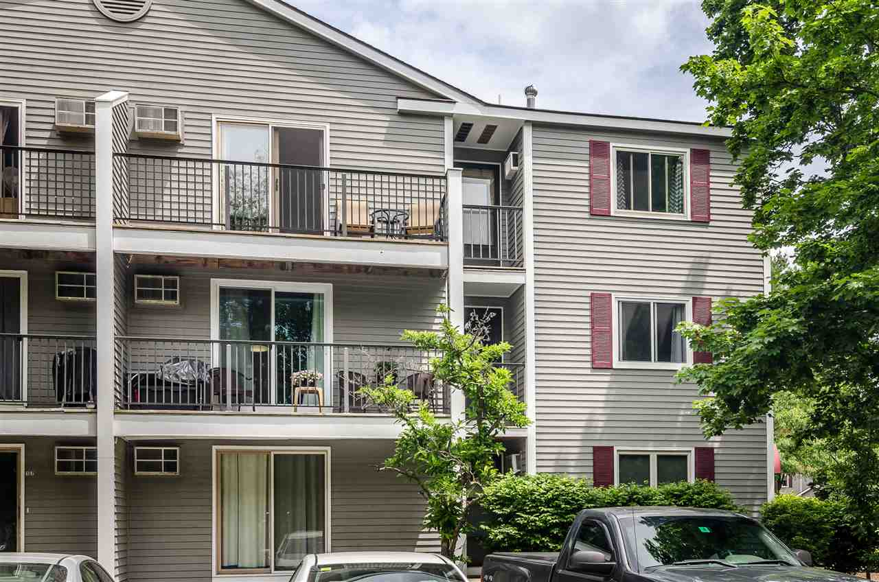 Concord NHCondo for sale $List Price is $109,000