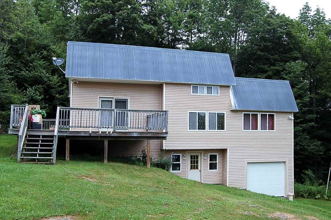 WILLIAMSTOWN VT Home for sale $$155,000 | $136 per sq.ft.