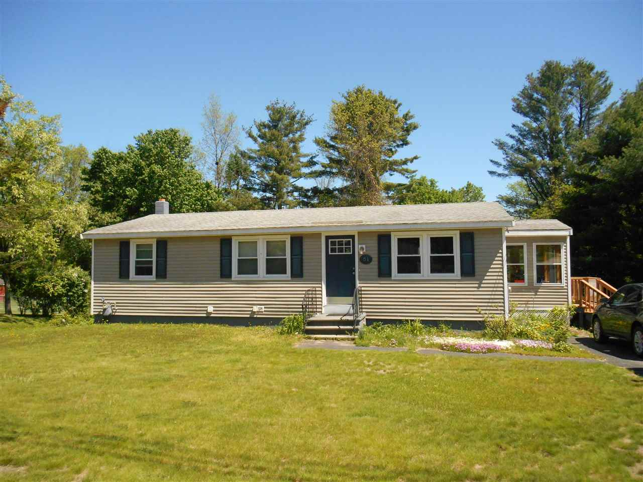 Milford NHHome for sale $List Price is $215,000