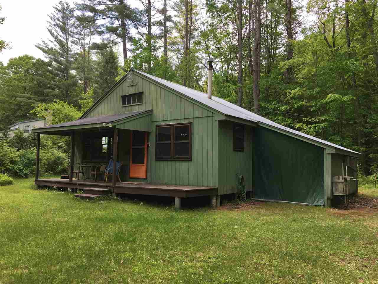 THETFORD VT Home for sale $$90,000 | $134 per sq.ft.