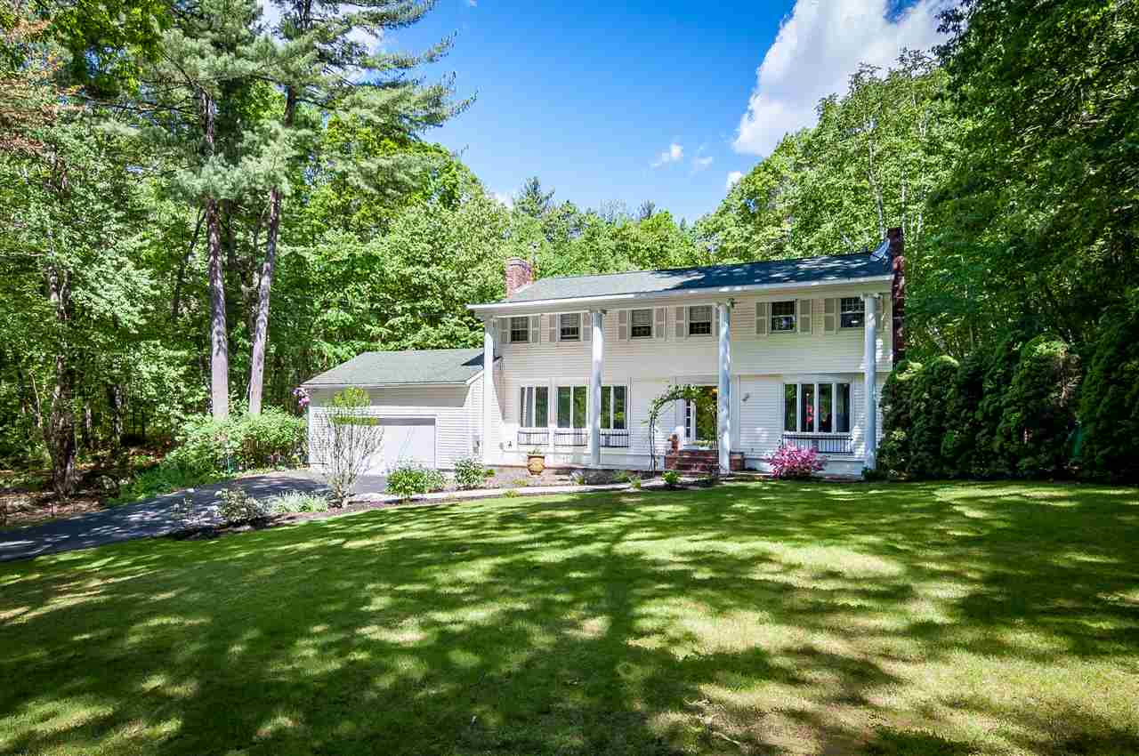 ATKINSON NH Home for sale $$469,900 | $161 per sq.ft.