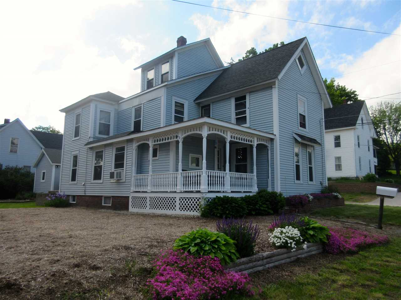 Pembroke NH Multi Family for sale $List Price is $225,000
