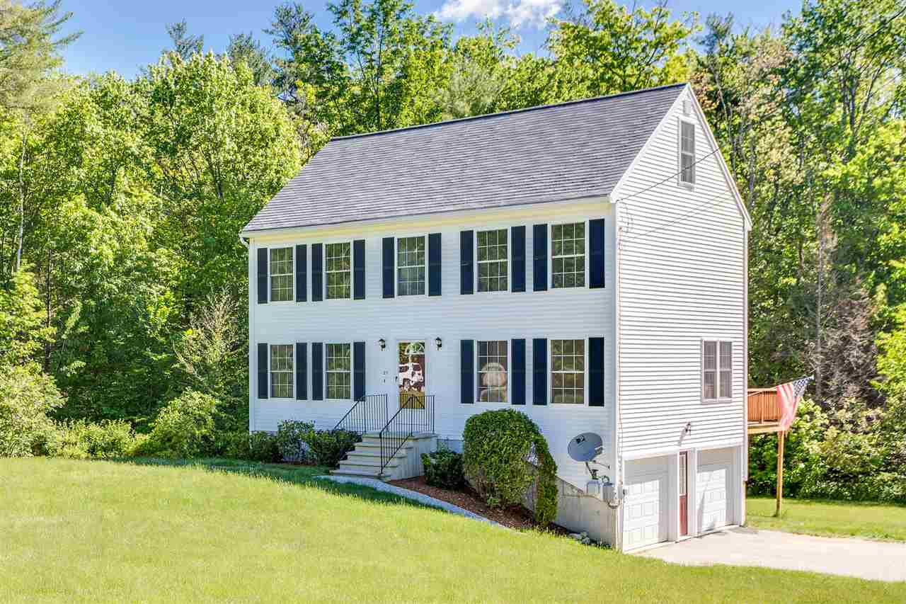 Chester NHHome for sale $List Price is $319,900