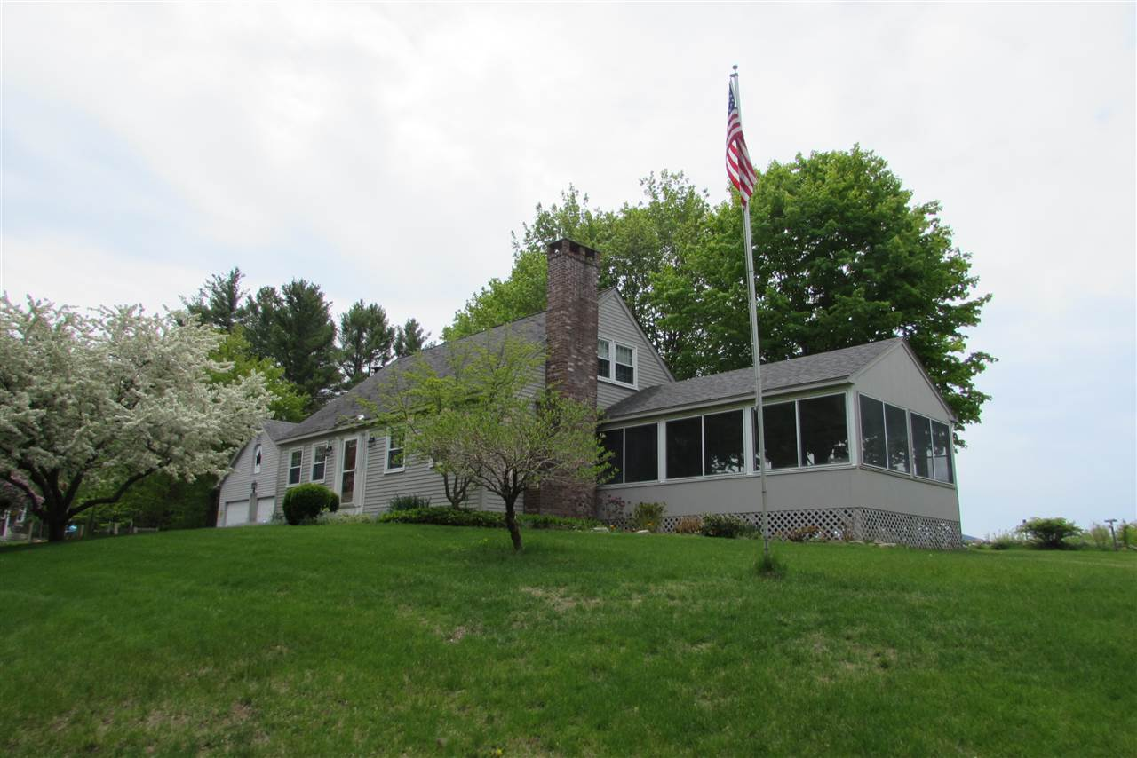 BROOKFIELD NH Home for sale $449,900