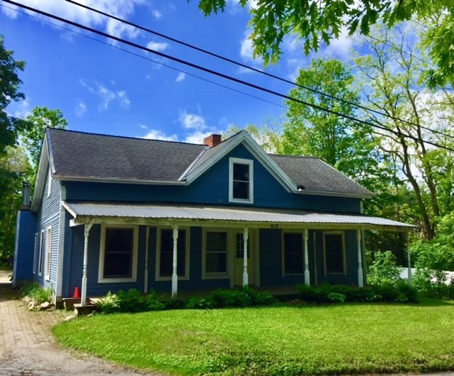 VILLAGE OF RUTLAND IN TOWN OF RUTLAND TOWN VTHome for sale $$195,000 | $73 per sq.ft.