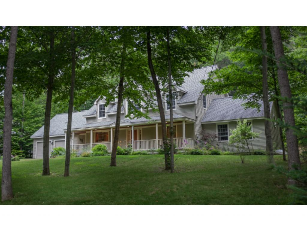 VILLAGE OF QUECHEE IN TOWN OF HARTFORD VTHome for sale $$439,000 | $165 per sq.ft.